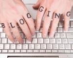 Quick blogging