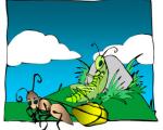 mrav-cvrcak