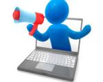 online-advertising-blueman-shout