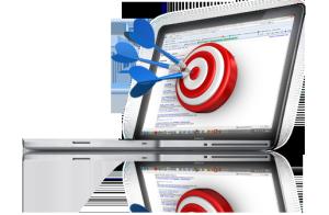 online-advertising-target-laptop