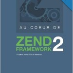 Au coeur de Zend Framework 2 French Paperback Amazon 01