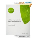 Web Development with Zend Framework 2 Kindle Edition Amazon 01