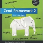 Zend Framework 2 German Hardcover Amazon 01