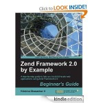 Zend Framework 2.0 by Example Beginners Guide Kindle Edition Amazon 01