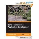 Zend Framework 2 Application Development Paperback Amazon 01